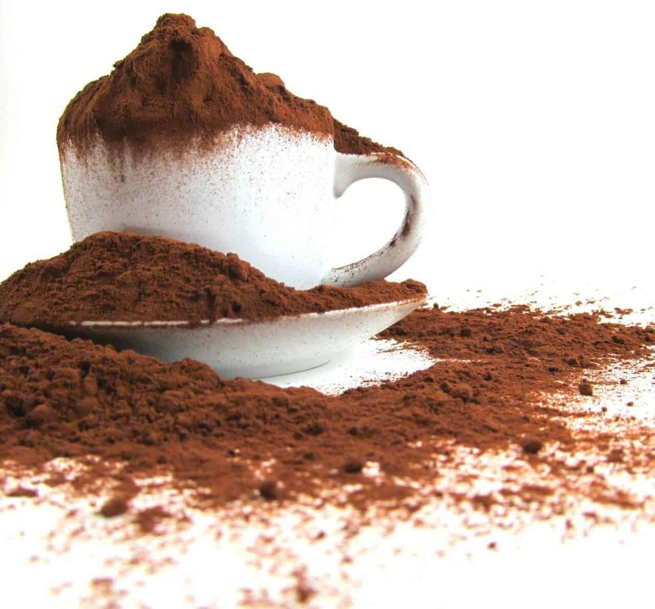 Bubuk Coklat Minuman Aneka Rasa +Tips Bisnis Jual Minuman Coklat