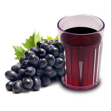 jus Anggur untuk Menurunkan Berat Badan