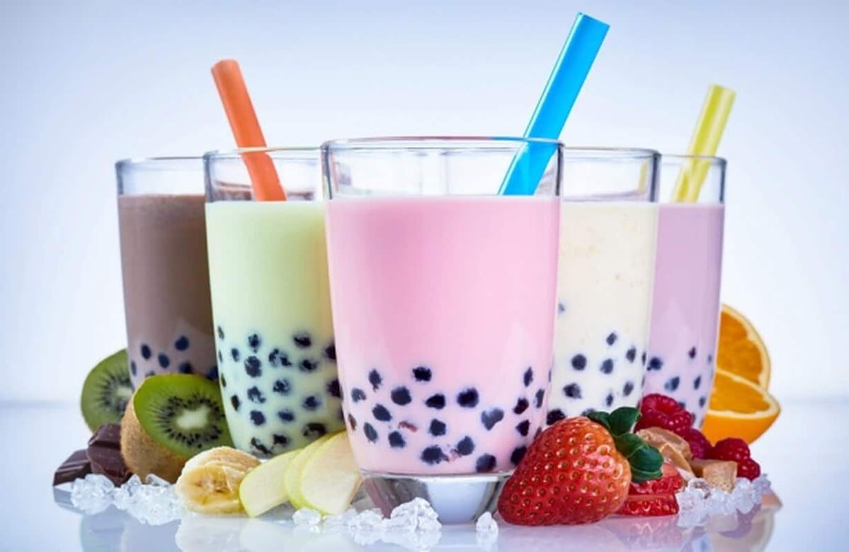 Jakarta Bubble Drink, Review Gerai Minuman +Tips Cara Memulai Usaha