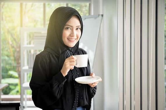 bisnis minuman collagen di Indonesia