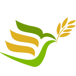 logo pt Lumbung Pangan Bogor adalah perusahaan maklon minuman serbuk terbaik