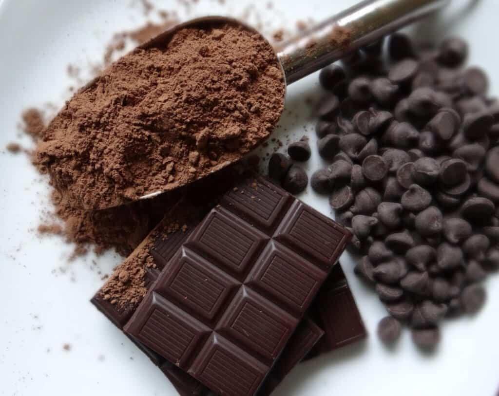Maklon Coklat Bubuk yang Enak untuk Minuman dan Harganya Murah