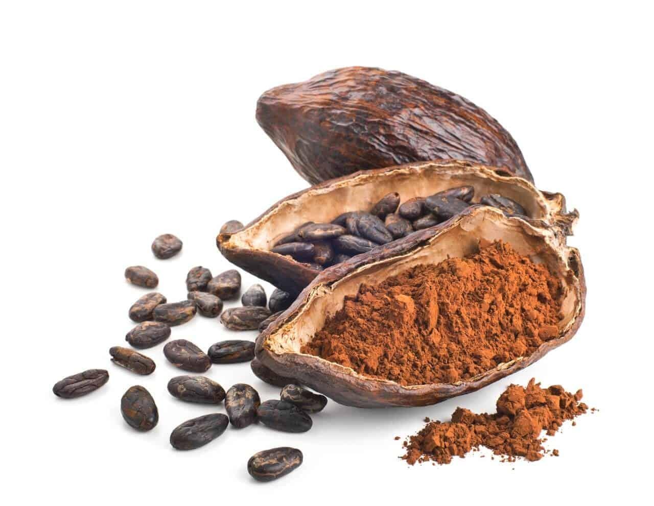 Harga Coklat Bubuk utk Minuman, Resep Minum Coklat +Manfaat Cokelat